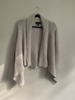 Forever 21 Oatmeal Cardigan (S) for Sale in Philadelphia, PA