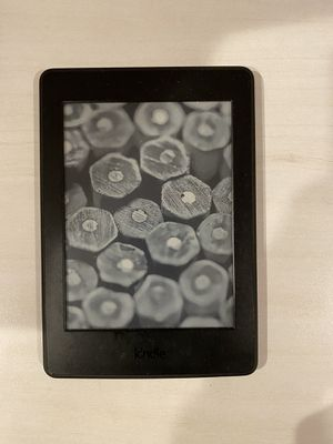 Amazon Kindle Paperwhite - previous generation for Sale in Redwood City, CA