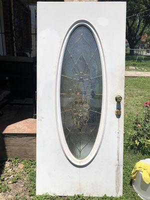 Door 36x80 for Sale in San Antonio, TX