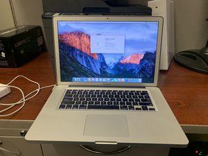 """MacBook Pro 15"""" - 500GB for Sale in La Porte, TX"""