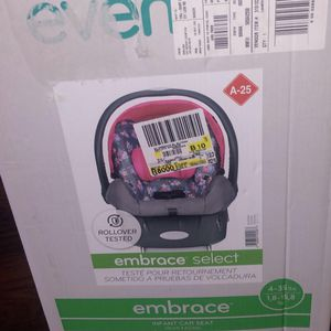 Infant Car Seat for Sale in Fort Worth, TX