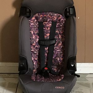CAR SEAT 2 In 1 BOOSTER SEAT for Sale in Riverside, CA
