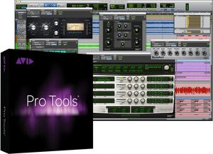Avid protools 10 full version for Sale in Burbank, CA