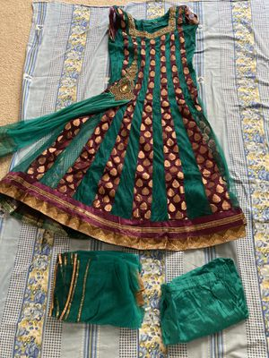 Indian traditional cothng ( dress) for Sale in Lutz, FL