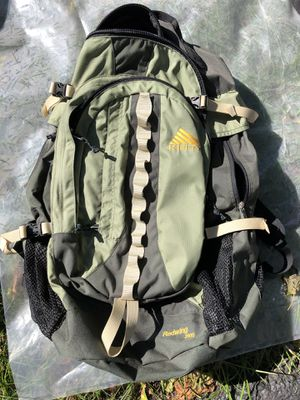Backpack for Sale in Rutland, MA