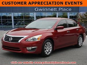 2014 Nissan Altima for Sale in Duluth, GA