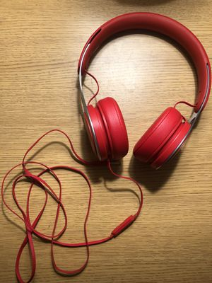 Beats by Dre. Headphones for Sale in Fort Hood, TX