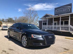 2011 Audi A8 L for Sale in San Antonio, TX
