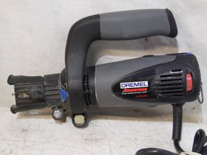 Dremel Advantage High Speed Rotary Saw Spiral 2 Speed Power Tool Corded Electric for Sale in Clifton Heights, PA