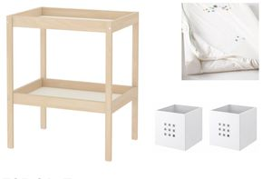 Baby changing table for Sale in Alameda, CA