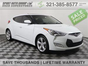 2014 Hyundai Veloster for Sale in Orlando, FL