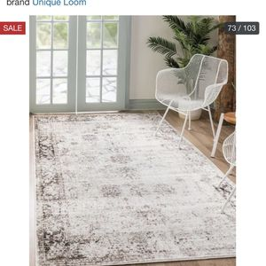 8x10 Rug for Sale in Madera, CA