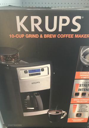 Coffe makes for Sale in Port Arthur, TX