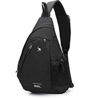 One Strap Backpack for Men Single Strap Backpack Sling for Sale in Elk Grove, CA