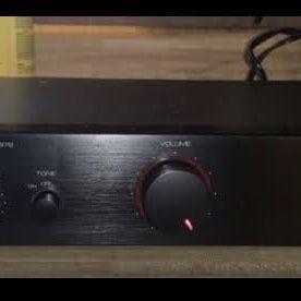 Rotel RC972 Pre Amplifier for Sale in Kearny, NJ