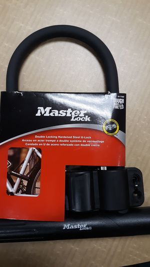 Master Lock for Sale in Erie, PA