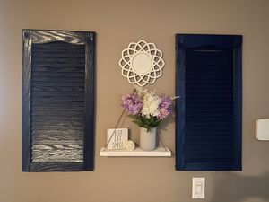 Handmade home decor for Sale in Tracy, CA