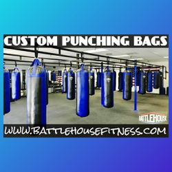 ☆🔻PUNCHING BAGS☆PUNCHING BAG RACKS☆FITNESS EQUIPMENT☆GYM EQUIPMENT☆BOXING🔷️☆ for Sale in Brea,  CA