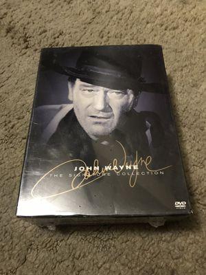 John Wayne DVD for Sale in Glendale, CA
