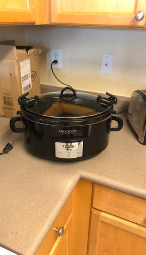 Crock pot for Sale in Bothell, WA