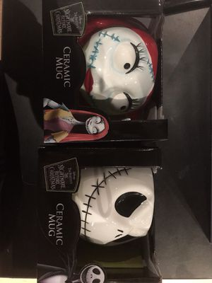 Nightmare Before Christmas for Sale in Landover, MD