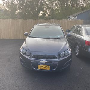 Chevy Sonic LT for Sale in Patchogue, NY