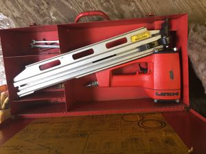Nail gun for Sale in Spring Hill, FL