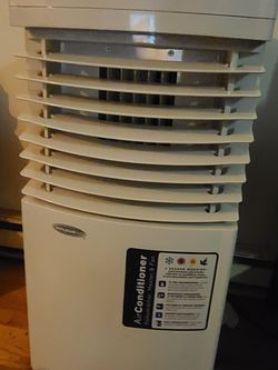SoleUsAir, Air Cond+ Heater+ Dehum+ Fan, Model MA-9000-AH for Sale in Portland,  OR