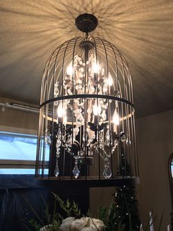 Chandelier for Sale in Vancouver,  WA