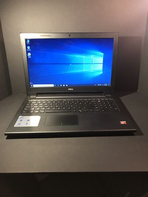 Dell laptop for Sale in Rockville, MD