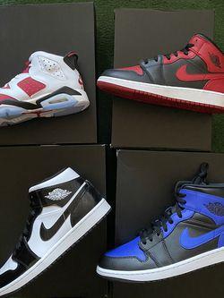 Jordans for Sale in Trenton,  NJ