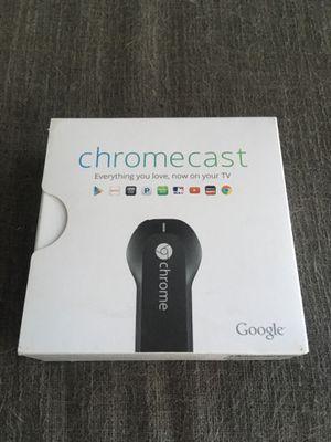 Google Chromecast for Sale in Cambridge, MA