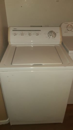 Washer & dryer for Sale in Peoria, AZ