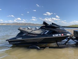 Waverunners (2) and trailer combo- coming soon. Details and specifics to be updated soon for Sale in Phoenix, AZ
