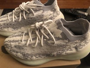 Adidas Yeezy Alien 380 authentic and brand new! SOLD OUT! Sz 9.5 for Sale in Washington, DC