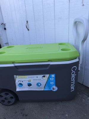 Ice Cooler Coleman for Sale in Torrance, CA