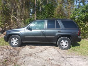 2005 Chevy Trailblazer for Sale in West Palm Beach, FL