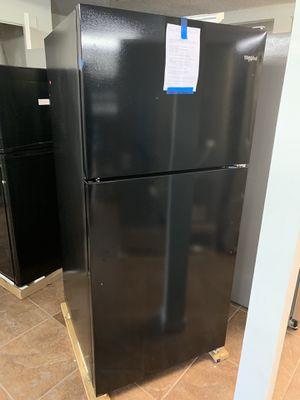 Festival Furniture & Appliances. Refrigerador nuevo whirlpool for Sale in Houston, TX