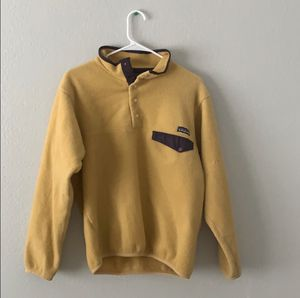 Patagonia pullover for Sale in Flower Mound, TX