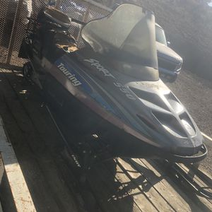 Snowmobile for Sale in Riverside, CA
