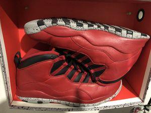 Jordan 10 for Sale in Orlando, FL