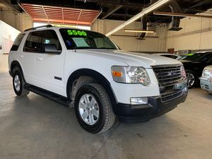 2007 Ford Explorer for Sale in Garden Grove, CA