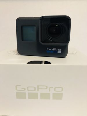 GoPro 6 Black edition for Sale in Orlando, FL