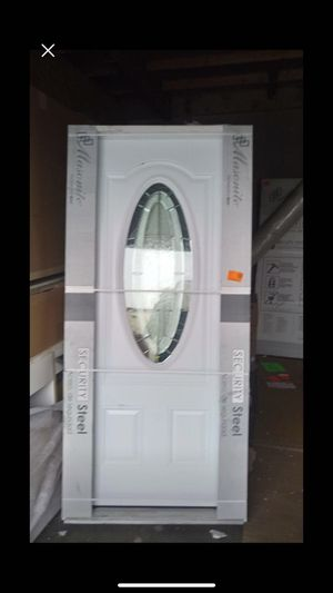 Security steel door for Sale in Hialeah, FL