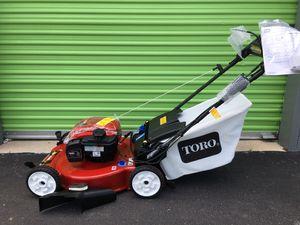 "Toro 22"" Lawn Mower for Sale in North Las Vegas, NV"