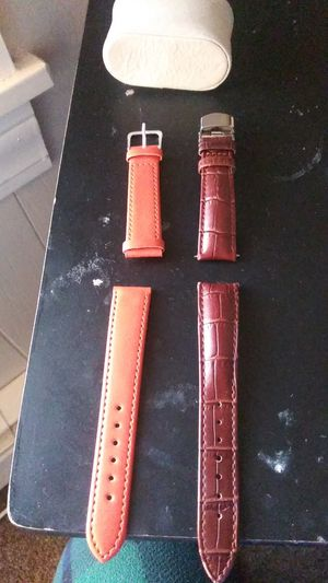 18mm watch band for Sale in North Providence, RI