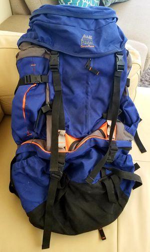 2 High Peak 70L Camping Hiking Travel Backpack Bags for Sale in Phoenix, AZ