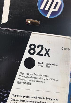NEW Hp laser jet print cartridge black for Sale in Glendora, CA