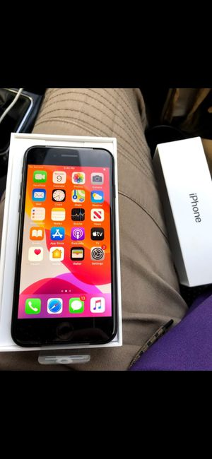 iphone 7 boost Mobile 32 gbs new never used for Sale in Falls Church, VA
