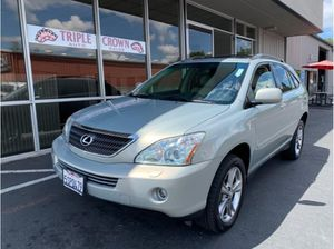 2006 Lexus RX 400h for Sale in Roseville, CA